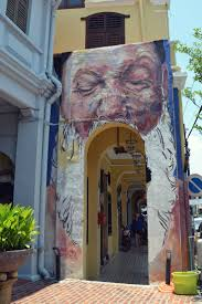 12 best penang street art images on pinterest urban art street penang street art a guide to the walls of georgetown