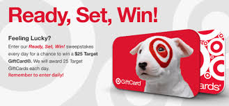 how to win gift cards target enter to win 25 gift cards