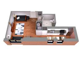 Studio Loft Apartment Floor Plans by 95 Lofts Modern Apartment Living In Pvd U0027s Hottest New Neighborhood
