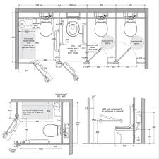 wheelchair accessible doorway width local planning guidance note