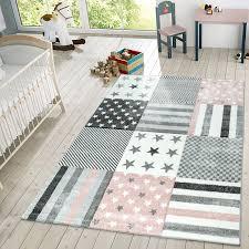 teppich f r kinderzimmer kinder teppiche und matten in rosa günstig kaufen ebay