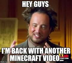 Aliens Meme Video - ancient aliens meme imgflip