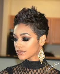 short precision haircut black women pixie by anthonycuts http community blackhairinformation com
