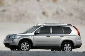 nissan x trail 2007 2011 used car review car review rac drive