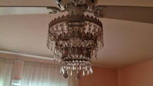 Chandelier Light For Ceiling Fan Best Best 25 Ceiling Fan Light Kits Ideas On Pinterest Fan Lights