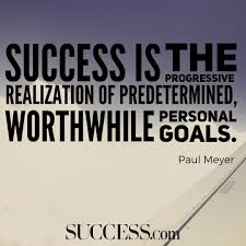 25 quotes about success success