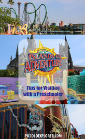 Adventure Island Orlando Map by Our Visit To Universal U0027s Islands Of Adventure Piccolo Explorer