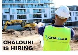 chalouhi linkedin
