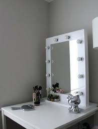 light up floor mirror light up vanity table image of vanity table with lighted mirror