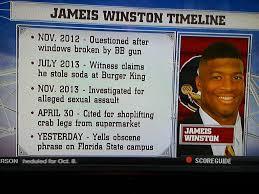Jameis Winston Memes - phish net nfl investigating jameis winston groping allegations