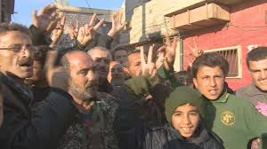 Russia Assad Deliver Blow To by Goodbye Rebels Thank You Russia U0027 Life After Siege Cnn