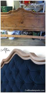 Queen Headboard Diy by 25 Best Old Headboard Ideas On Pinterest Crib Sale Old Beds