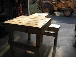 Portable Shooting Bench Building Plans Bench Build A Shooting Bench Building A Shooting Bench Ideas Diy