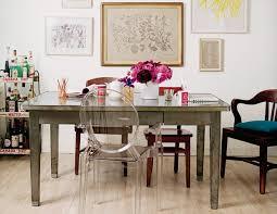 beautiful apartment dining room contemporary interior design