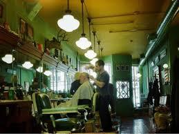Blind Barber La Manliest Barbershops In America Grooming Men U0027s Health