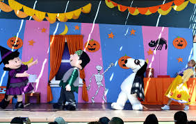 best halloween events for kids in los angeles cbs los angeles