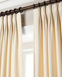 How To Measure For Pinch Pleat Drapes The 25 Best Pleated Curtains Ideas On Pinterest Pinch Pleat