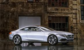 sensual clarity as an expression of modern luxury mercedes benz