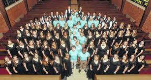 Seeking New Season Encounter Youth Choir Preparing For Upcoming Season Seeking New