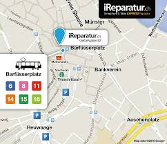 Rit Campus Map Ireparatur Ch Ist Der Zuverlässige Spezialist Für Die