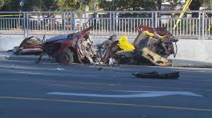 fatal car crash at mlk blvd and 15th street