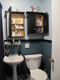Menards Bathroom Storage Cabinets by Exposed Under Sink Bathroom Storage Over Sink Bathroom Vanity