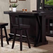 Dining Room Bar Table Bars U0026 Bar Sets You U0027ll Love Wayfair