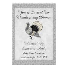 332 mejores imágenes de thanksgiving invitations en