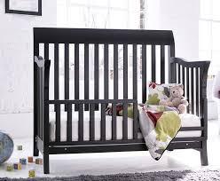 Bonavita Convertible Cribs Amazoncom Orbelle Trading Sleigh Crib Espresso Convertible