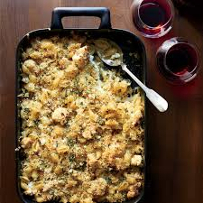 cuisine com baked pasta dishes food wine