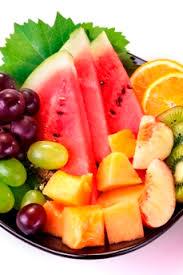 cuisine legere et dietetique fruits à la chantilly recettes légères et savoureuses diététique