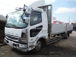 truck mitsubishi fuso used truck mitsubishi fuso shine motors
