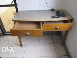 study table for sale wooden study table with drawers for sale philippines find 2nd hand