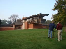 designed by frank lloyd wright a series of documentary films