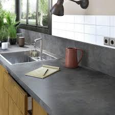 plan de travail cuisine en zinc plan de travail cuisine en zinc plan de travail stratifiac effet
