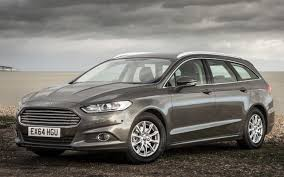 ford tv commercial ford mondeo estate review