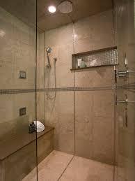 cabine de avec siège intégré photos de salles de bains contemporaines meuble et decoration de