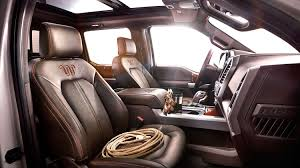 Ford Explorer King Ranch - 2015 ford f150 king ranch news reviews msrp ratings with