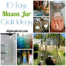mason jar christmas crafts kids easy craft ideas dma homes 84045