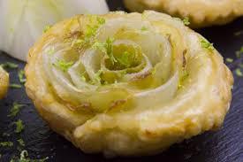 comment cuisiner l endive tatin d endives aux pommes d après une recette d alain passard l