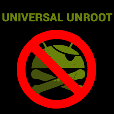 unroot apk universal unroot android apps on play