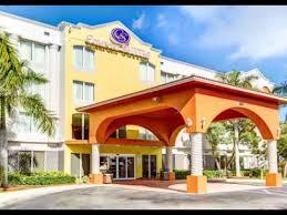 Comfort Suites St Augustine Fl Comfort Suites Sawgrass Tamarac Florida United States Youtube