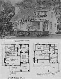 1920s floor plans house plan books awesome 1017 best vintage house plans 1920s images