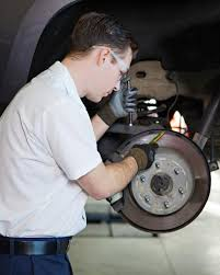 Brake Cost Estimate by Free Brake Inspections Repair Estimates Les Schwab Tire Centers