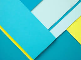 google explains what material design is all about