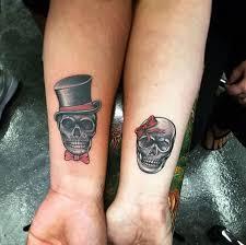 16 mejores imágenes de couple tattoos en pinterest bffs dibujos
