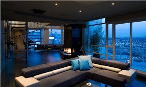 Drake Design Home Decor Modern Penthouse Suites At Night Nightclub X Or Drake S Place