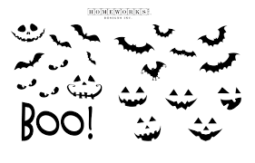 collection halloween craft templates pictures halloween pumpkin