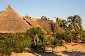 Zihuatanejo Map Playa Blanca Beachfront A Luxury Home For Sale In Zihuatanejo