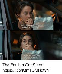 The Fault In Our Stars Meme - 25 best memes about fault in our stars fault in our stars memes